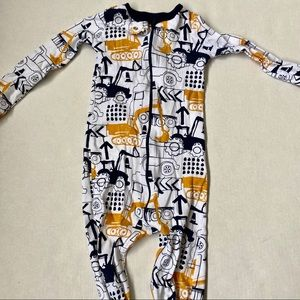The Children's Place Pajama Sleeper 4T